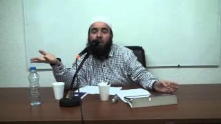 Njëshmëria e Allahut - Hoxhë Jusuf Hajrullahu (Seminari: Njihe Fenë Tënde Tetovë 2014)