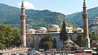 Bursa Turkey  city photo : Bursa / Turkey [HD Video]