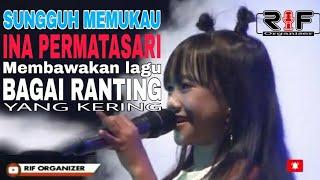 Download Video Luar biasa..!! Live in Besuki - Ina Permatasari - Bagai ranting yang kering - NEW KENDEDES MP3 3GP MP4
