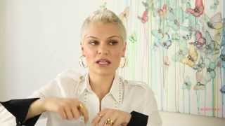 Jessie J interview Five Magazine Uncut Part 1