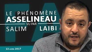 Video Le phénomène François Asselineau vu par Salim Laibi #4 MP3, 3GP, MP4, WEBM, AVI, FLV Oktober 2017