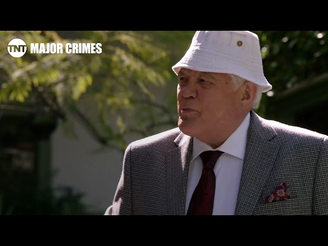 Major Crimes 5.04 Preview