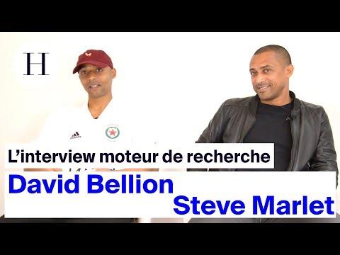 Steve Marlet et David Bellion répondent aux questions grooming les plus posées sur le Web