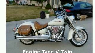2. 2005 Kawasaki Vulcan 1500 Classic Specs and Specification