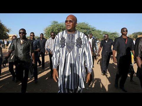 Μπουρκίνα Φάσο: Ο Ρος Μαρκ Καμπόρε είναι ο νέος πρόεδρος της χώρας
