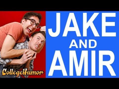 Jake and Amir: Economic Crisis
