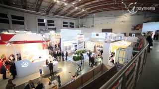 XXVI Międzynarodowe Energetyczne Targi - Energetab 2013