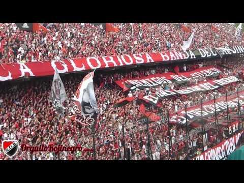 Video de la fecha. Newell's 0 - 0 Colón. OrgulloRojinegro.com.ar - La Hinchada Más Popular - Newell's Old Boys