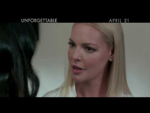 Unforgettable (TV Spot 'Fight Back')
