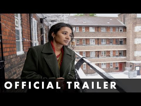Brick Lane Brick Lane (International Trailer)