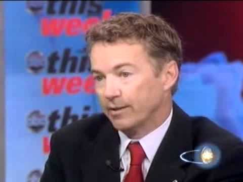 defense spending cuts - November 07, 2010 09:00 AM Rand Paul: GOP must consider military spending cuts By David Government spending is sure to be one of the biggest targets now that...