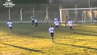 Estudiantes 2 – Victoria 0