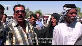 Part 1: 160 minutes, Part II: 174 minutes In February 2002 - about a year before the U.S. invasion - Iraqi filmmaker Abbas Fahdel traveled home from France t...