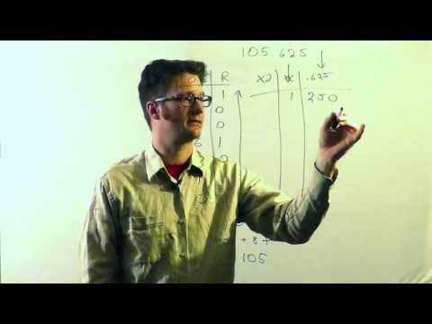 Digital Electronics – Number systems
