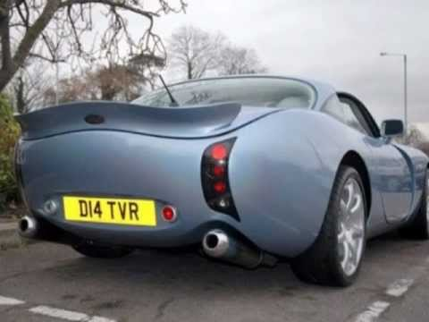 le auto più strane del mondo!