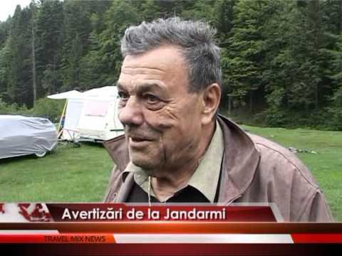 Avertizări de la Jandarmi