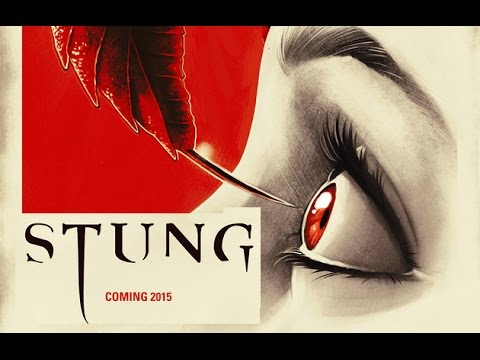 Stung Official Trailer Premiere #1 Hd