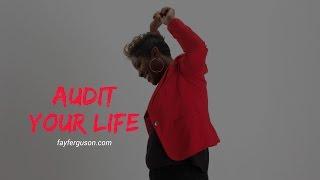 Audit You Life