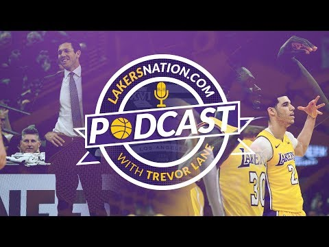 Video: Lakers Podcast: What the Lakers 5-Game Win Streak Means For Their Future!