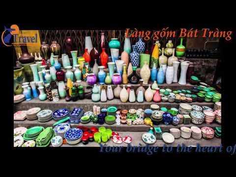 ITC Travel - Cảm xúc Hà Nội
