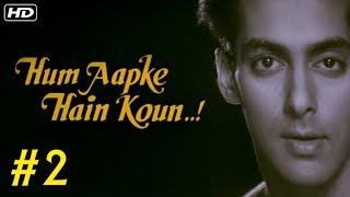 Nonton Hum Aapke Hain Koun Full Movie  Hd     Part 2    Salman Khan   Bollywood Blockbuster Hindi Movies Film Subtitle Indonesia Streaming Movie Download