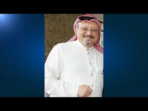Mυστήριο με την εξαφάνιση του σαουδάραβα δημοσιογράφου…