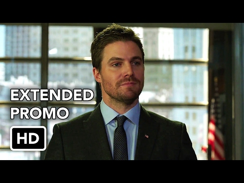 Arrow 5.13 Preview