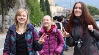 Trento Italy  city images : Summer of 2016 at Trento | Estate a Trento, Italy