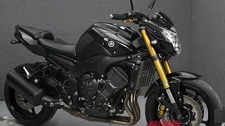 4. 2011  YAMAHA  FZ8 800 - National Powersports Distributors