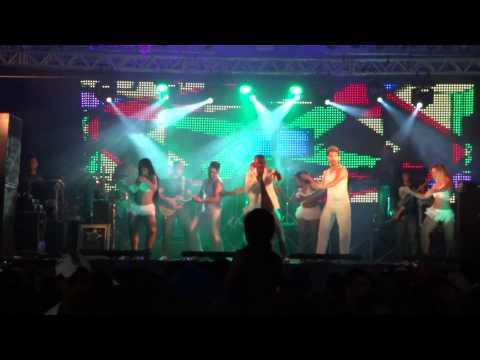 Carnaval de Rua de Mundo Novo – Banda Imagem (Manhosinho - Banda Imagem)