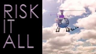 Video RISK IT ALL ANIMATED TVC (CRAZIEST) - DYNAMIX AWARDS MP3, 3GP, MP4, WEBM, AVI, FLV Agustus 2018
