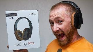 Video Noise Cancelling Headphones on a Budget - Ghostek SoDrop Pro Review MP3, 3GP, MP4, WEBM, AVI, FLV Juli 2018