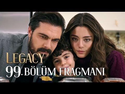 Emanet 99. Bölüm Fragmanı | Legacy Episode 99 Promo (English & Spanish subs)