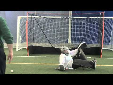 Megan Suitor,  Class of 2014 –  Field Hockey Goalie Skills