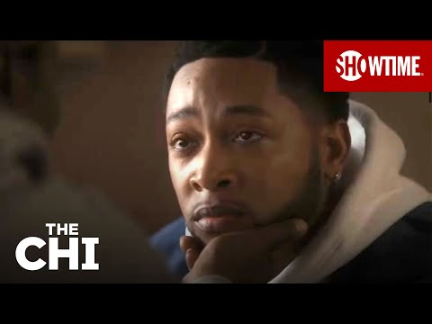 'I Can't Lose You' Ep. 5 Official Clip | The Chi | Season 4