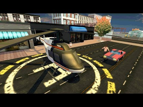 San Andreas American Gangster 3D GamePlay HD