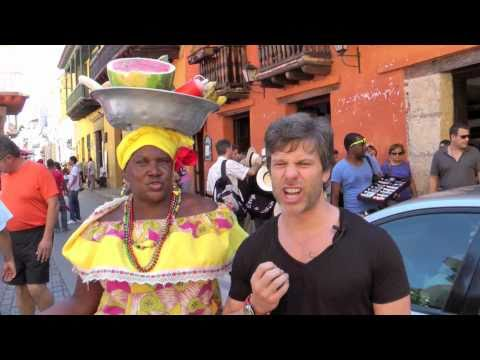 cartagena - Go to http://www.jetsetlife.tv follow us on Twitter http://www.twitter.com/jetsetlife This time we head out to Cartagena Colombia!