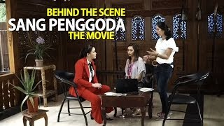 Video Maia Estianty Behind The Scene SANG PENGGODA The Movie Dengan Tata Janeeta MP3, 3GP, MP4, WEBM, AVI, FLV November 2018