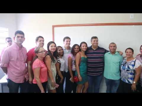 Governo do Estado entrega escola de ensino médio em Turilândia