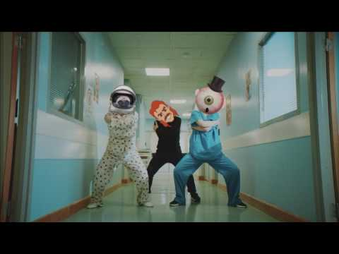 Tigermonkey - Zooby Doo [Official MV]