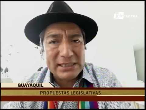 Guayaquil al Instante 20-01-2021