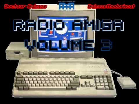 Pinball Magic Amiga
