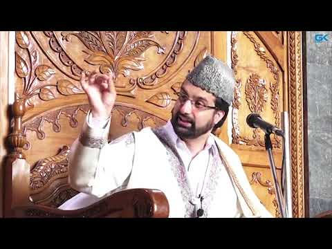 Mirwaiz asks Modi to listen to 'Mann ki Baat' of Kashmiris yearning for freedom