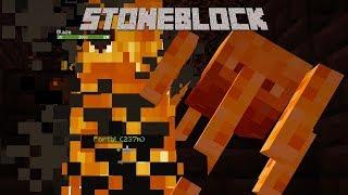 StoneBlock - SLIMEY CLIMBY [E08] (Modded Minecraft)