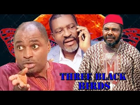 Three Black Birds Season 2 - New Movie|2019 Latest Nigerian Nollywood Movie