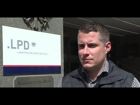 Wien: Sohn gesteht Mord an seiner Mutter