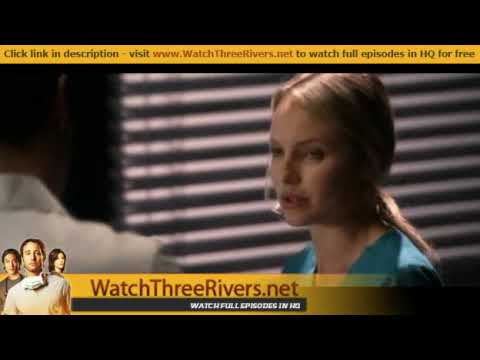 Three Rivers Season 1 Episode 6 (Part 4 Of 5)  Where We Lie