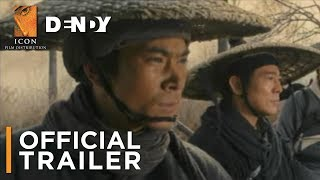 Nonton Flying Swords Of Dragon Gate 3d   Trailer Film Subtitle Indonesia Streaming Movie Download