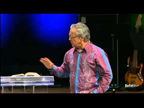 sermon on revelation - Bill Johnson teaches a sermon at Bethel Church in Redding CA. Abraham strengthened his faith through every disappointment by giving glory to God and became k...