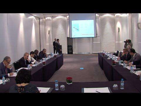 L'armateur CMA CGM lance une caravane au profit des producteurs agricoles marocains